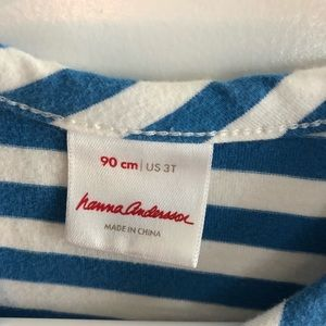 Hanna Andersson Dresses - Hanna Andersson Dress